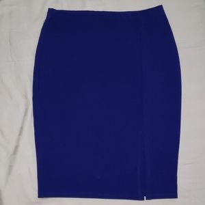 Charlotte Russe small pencil skirt
